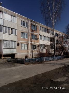 Продам 2 ком. квартиру в Чеховском районе с. Стремилово