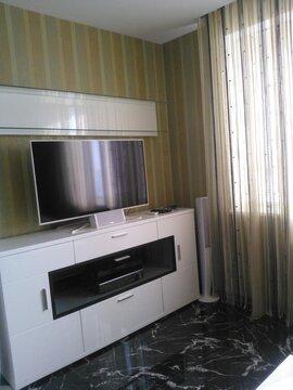 3-комнатная квартира, Дом на Беговой, Хорошевское шоссе дом 12, к. 1