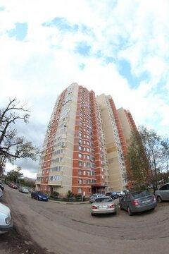 Продажа квартиры, Новоивановское, Одинцовский район, Агрохимиков улица