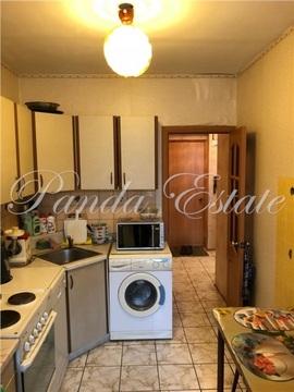 1-комнатная квартира в г. Подольск ул.Сосновая, 2к1 (ном. объекта: .