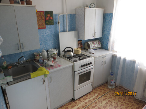 2-к квартира в центре г. Серпухов, ул. Подольская