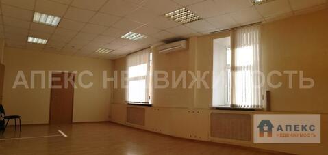 Аренда помещения 150 м2 под офис, м. Спортивная в бизнес-центре .
