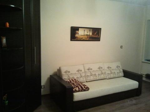 Продается однокомнатная квартира-студия в г. Апрелевка