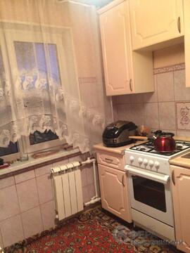 Воскресенск, 1-но комнатная квартира, ул. Западная д.1, 1390000 руб.