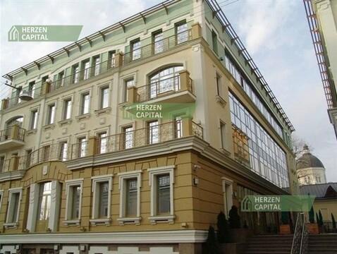 Аренда офиса, м. Китай-город, Г.Москва