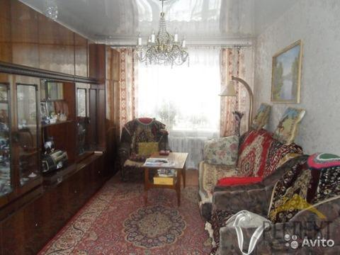 Продаётся 3-комнатная квартира по адресу Попова 34/1