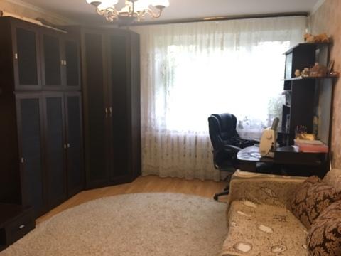 3-х комнатная квартира в п. Часцы