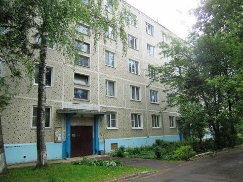 2-х комнатная квартира п.Горшково, д.22, Дмитровского р-на