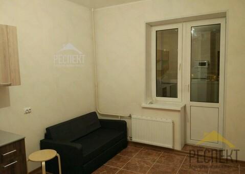 Продаётся 1-комнатная квартира по адресу Вертолетная 24