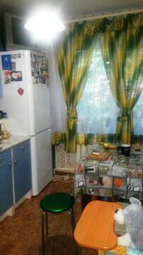 Пушкино, 1-но комнатная квартира, Дзержинец мкр. д.9, 2600000 руб.