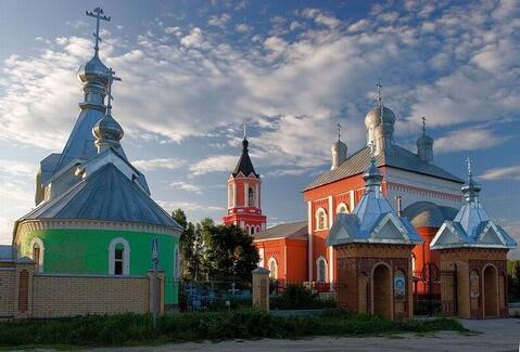 Земельный участок в деревне Теренино, Павлово-Посадский район, 1100000 руб.