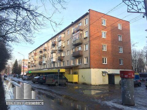 1 к. квартира, п. Новоcиньково д. 36 (Дмитровский район)