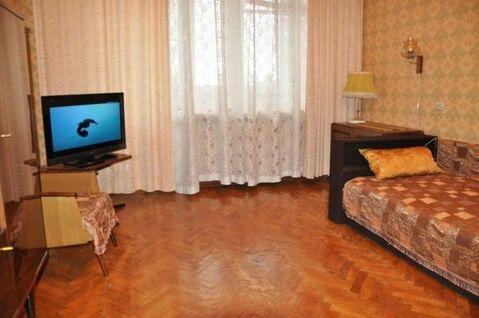Продам однокомнатную (1-комн.) квартиру, Михалковская ул, 24, Москва г