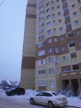 "1-комнатная квартира, 42 кв.м., в ЖК ""Дом на Юбилейной"""