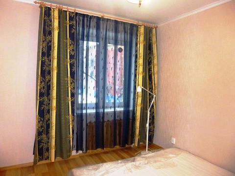 Сдается квартира с изолированными комнатами
