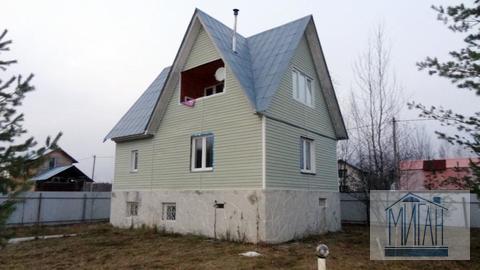 Великолепный дом для отдыха.