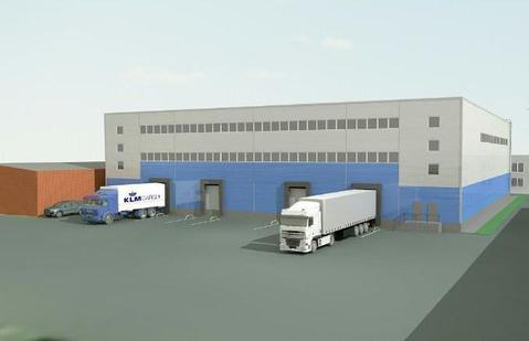 Продажа производственно-складского здания в Одинцово