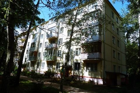 2 к. кв. в г. Раменское, ул. Коммунистическая, д. 13
