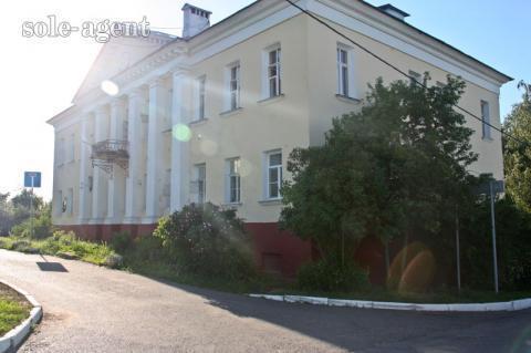 1комн квартира о/п 26,4кв.м. Коломна ул. Кремлевская 18