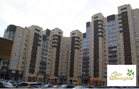 """1-комнатная квартира, 28 кв.м., в ЖК """"Полёт"""" г. Ногинск"""