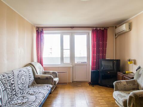 Сдается 1-комнатная квартира, м. Тропарево