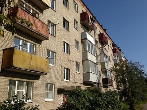 Продается 2-я кв-ра в Ногинск г, Текстильный 3-й пр, 3, корп 1