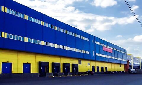 Склад класса А, Киевское ш, 2 км от МКАД