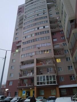 1. к. квартира Ивантеевка, ул. Хлебозаводская, д.28.корп.1.