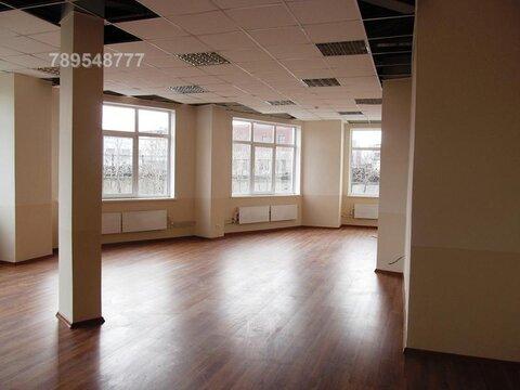 Вашему вниманию предлагаются офисные помещение в торгово-офисном здани