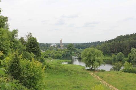 Участок в стародачном поселке рядом с Клязьмой, Павловский Посад, Гриб