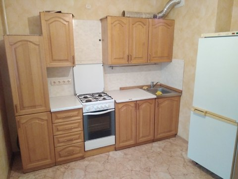 Щелково, 1-но комнатная квартира, ул. Заречная д.9, 3700000 руб.
