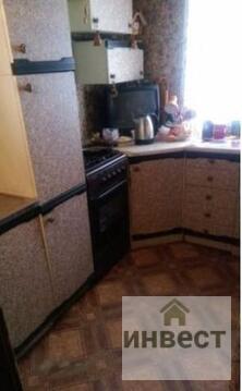 Продается 2х комнатная квартира г.Верея ул.Павлова 8, общ.пл. 44 кв.м