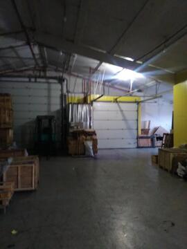 Помещение под производство или склад 270 кв.м, 3960 руб.