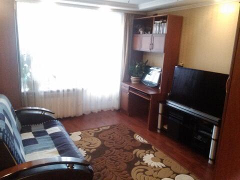 Отличная квартира на Артековской