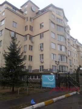 Продажа двухкомнатной квартира