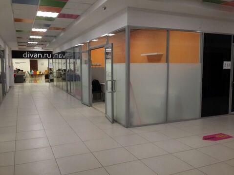 Небольшое торговое помещение (10 кв.м.) в ТЦ Прага