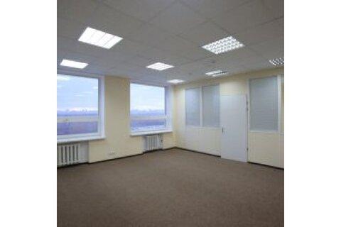 Офис 52кв.м, бизнес-центр, 1-я линия, Волоколамское ш, 73