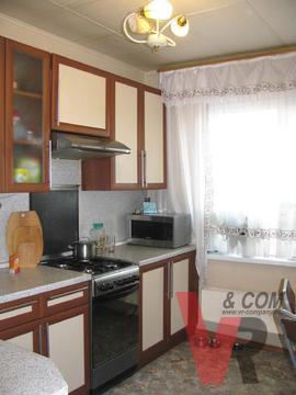 Продажа 3 комнатной квартиры в г. Реутов