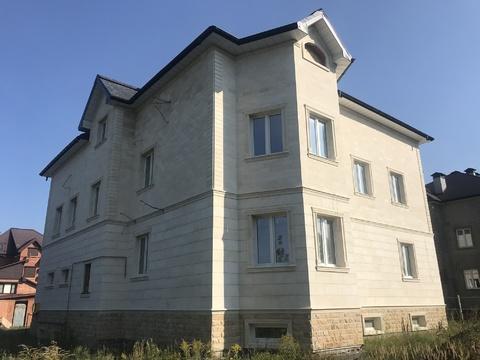 Продается коттедж в поселке Образцово Щелковского района