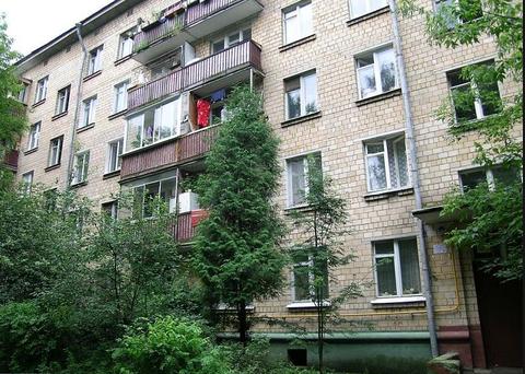 Москва, 1-но комнатная квартира, ул. Авангардная д.14, 5950000 руб.