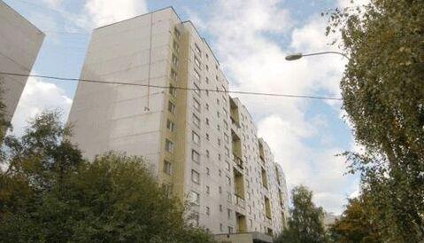 Продажа квартиры, м. Строгино, Ул. Таллинская