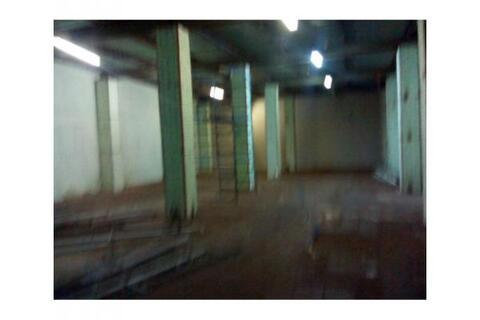 Сдаем Складское помещение 65м2 Электрозаводская