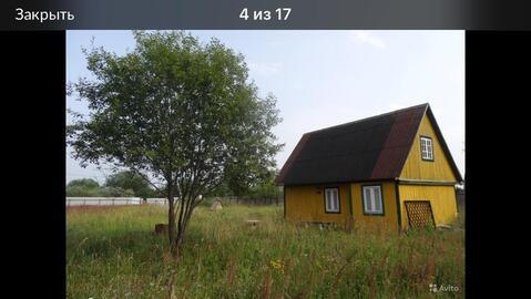 Продам дачу и земельный участок в д. Бычково Можайского района
