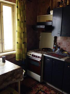 Продается 2 комн. кв. п. Малаховка, ул. Комсомольская, д. 1