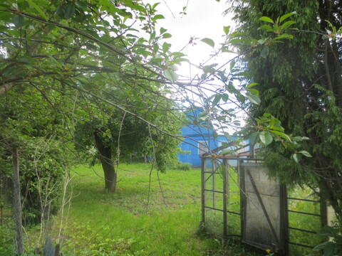 Продам дачу - летний домик в Серпухове