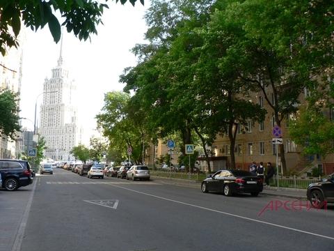 Продаю 2-х комнатную квартиру м Краснопресненская 12 мин пешк.