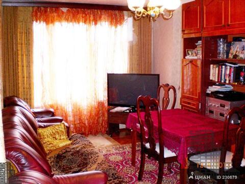 Квартира с мебелью и бытовой техникой