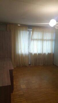 Москва, 1-но комнатная квартира, Волжский Бульвар квартал 113А д.к9, 5500000 руб.