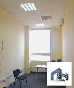 Сдается в аренду офис 21,9 м2 в районе Останкинской телебашни