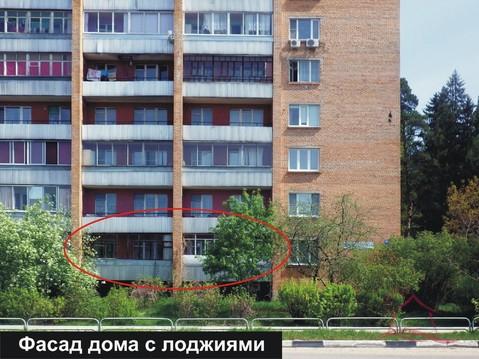 Дубна, 3-х комнатная квартира, ул. Понтекорво д.17, 4800000 руб.